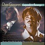 Dmitri Hvorostovsky Mozart: Don Giovanni - Leporello's Revenge (Soundtrack)