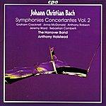 Anthony Halstead Bach, J.c.: Symphonies Concertantes, Vol. 2