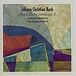 Anthony Halstead Bach, J.c.: 6 Keyboard Concertos, Op. 7