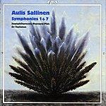 Ari Rasilainen Sallinen: Symphonies Nos. 1 And 7 / Chorali / A Solemn Overture
