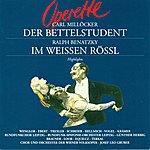 Gunther Herbig Millocker, K.: Bettelstudent (Der) / Im Weissen Rossl [Operetta]