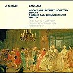 Peter Schreier Bach, J.s.: Cantatas - Bwv 202, 210