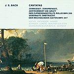 Peter Schreier Bach, J.s.: Cantatas - Bwv 205, 207