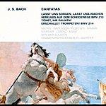 Peter Schreier Bach, J.s.: Cantatas - Bwv 213, 214