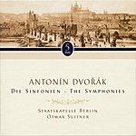 Otmar Suitner Dvorak, A.: Symphonies Nos. 1-9