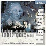 "Gunther Herbig Haydn, J.: Symphonies Nos. 93-104, ""london Symphonies"""