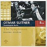 Otmar Suitner Brahms, J.: Symphonies / Dvorak, A.: Symphonies