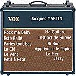 Jacques Martin Ma Guitare