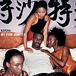 Kaysha My Zouk Joints 2