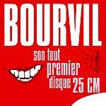 Bourvil Son Tout Premier 25 cm