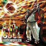 Soul Hard Funk Invasion