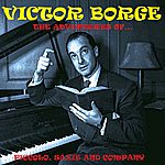 Victor Borge The Adventures Of Piccolo, Saxie And Company