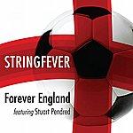 StringFever Forever England (3-Track Maxi-Single)