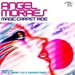 Angel Moraes Magic Carpet Ride (3-Track Maxi-Single)