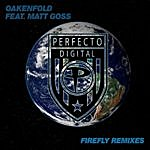 Paul Oakenfold Firefly Remixes