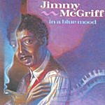 Jimmy McGriff In A Blue Mood
