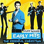 Cliff Richard Early Hits - The Essential Collection