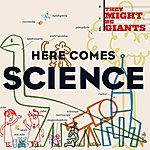 They Might Be Giants Here Comes Science