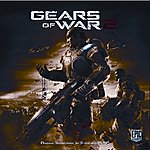 Steve Jablonsky Gears Of War 2 (The Soundtrack)