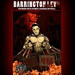 Barrington Levy No War (Feat. Busta Rhymes & Kardinal Offishall)(Single)