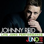 Johnny Reid Dance With Me (Live at 2010 Juno Awards)