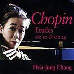 Hsia-Jung Chang Chopin Etudes Op. 10 & Op. 25