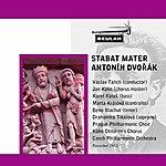 Czech Philharmonic Orchestra Stabat Mater Antonín Dvořák