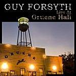 Guy Forsyth Live At Gruene Hall