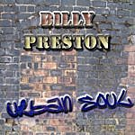 Billy Preston The Urban Soul Series - Billy Preston
