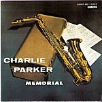Max Roach Charlie Parker Memorial Vol. 2