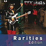 Rick James Street Songs (Rarities Edition)