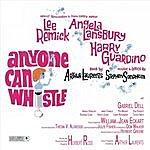 Stephen Sondheim Anyone Can Whistle (1964 Original Broadway Cast)