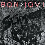 Bon Jovi Slippery When Wet: Special Edition