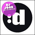 DJ Jose Turn The Lights Off (6-Track Maxi-Single)