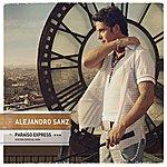 Alejandro Sanz Paraiso Express Edicion Gira