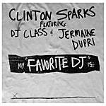 Clinton Sparks Favorite DJ (Edited) (Single)