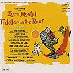 Milton Greene Fiddler On The Roof (1964 Original Broadway Cast)