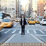 Jann Klose Sacrifice - Ep