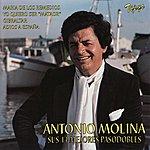 Antonio Molina Sus 14 Mejores Pasodobles