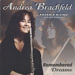 Andrea Brachfeld Remembered Dreams