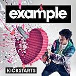 Example Kickstarts (5-Track Maxi-Single)