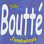 John Boutte Jambalaya