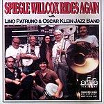 Lino Patruno Spiegle Willcox Rides Again