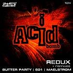 ReDUX Acid Bomb (5-Track Maxi-Single)