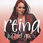 Reina Just Let Go (6-Track Maxi-Single)