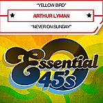 Arthur Lyman Yellow Bird (Digital 45)