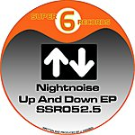 Nightnoise Up And Down EP