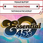The Marathons Peanut Butter (Digital 45)