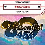 The Paragons Wedding Bells (Digital 45)