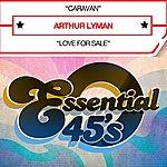 Arthur Lyman Caravan (Digital 45)